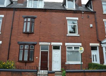 Thumbnail 3 bed terraced house to rent in Alverthorpe Road, Wakefield