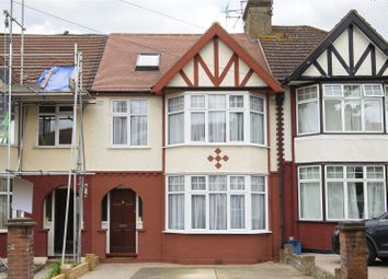Thumbnail 4 bed terraced house for sale in Arlington Road, Woodford Green, Essex