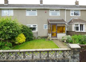 Thumbnail 3 bed terraced house for sale in Chatsworth Road, Buxton, Derbyshire