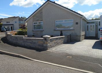 Thumbnail 2 bed bungalow for sale in Nutberry Place, Troqueer, Dumfries