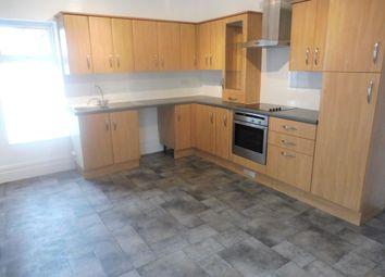 Thumbnail 3 bedroom flat to rent in Burton Road, Woodville, Swadlincote