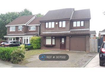 Thumbnail 4 bed detached house to rent in Trent Close, Liverpool