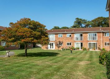 Thumbnail 1 bed flat for sale in Montagu Park, Waterford Place, Highcliffe, Christchurch, Dorset