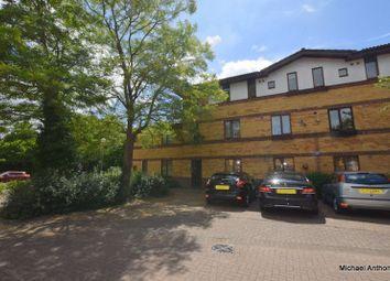 Thumbnail 1 bedroom flat for sale in Mayer Gardens, Shenley Lodge, Milton Keynes