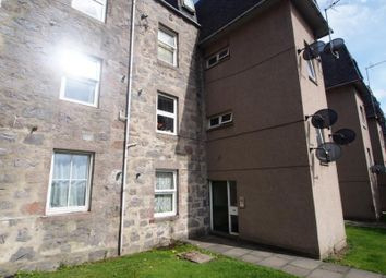 Thumbnail 1 bed flat to rent in Richmond Walk, Aberdeen