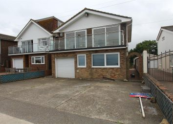 Thumbnail 4 bed detached house for sale in The Leas, Minster On Sea, Sheerness