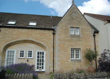 Thumbnail 1 bed cottage to rent in Dixons Road, Market Deeping, Peterborough