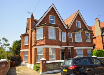 Thumbnail 5 bed semi-detached house for sale in Eversfield Road, Eastbourne