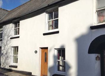Thumbnail 2 bed cottage to rent in 3 Moor Park, Chagford
