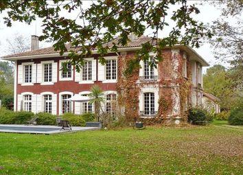 Thumbnail 8 bed property for sale in Mont De Marsan, Pyrénées-Atlantiques, France