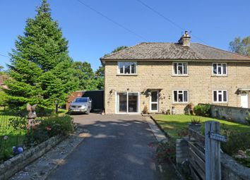 Thumbnail 4 bed semi-detached house for sale in Charlton Musgrove, Wincanton