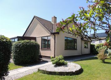 3 bed bungalow for sale in Knightor Close, Trethurgy, St. Austell PL26