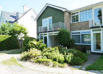 Thumbnail 3 bed flat to rent in Elvington Lodge, Reigate Hill, Reigate