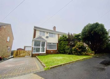 3 bed semi-detached house for sale in Gwelfor, Dunvant, Swansea SA2