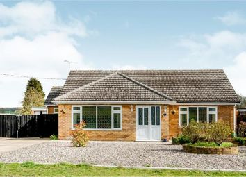Thumbnail 2 bed bungalow for sale in Saham Toney, Thetford, Norfolk