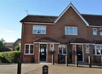 Thumbnail 3 bed property to rent in Church Langley, Harlow, Essex