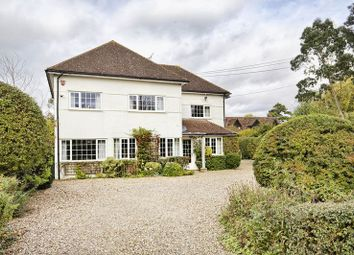 Thumbnail 4 bed detached house for sale in Rabley Heath, Nr. Welwyn, Hertfordshire