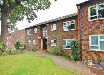 Thumbnail 2 bed flat for sale in Halleys Court, Woking, Surrey
