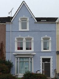 Thumbnail 5 bed shared accommodation to rent in Bryn Road, Brynmill Swansea