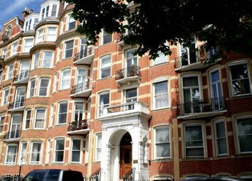 Thumbnail 3 bed property for sale in Flat 28, Falkland House, Marloes Road, Kensington