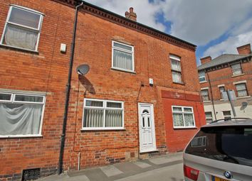 Thumbnail 2 bed terraced house to rent in Loscoe Road, Carrington, Nottingham