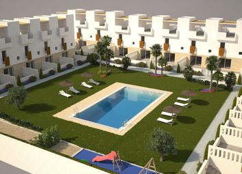 Thumbnail 2 bed town house for sale in Los Frutales, Torrevieja, Spain