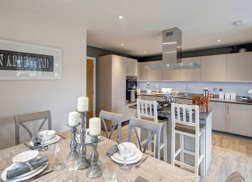 Thumbnail 4 bed detached house for sale in Maple Fields, Alton, Hampshire