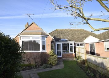 Thumbnail 3 bed semi-detached bungalow to rent in St. Michaels Road, Cheltenham, Gloucestershire