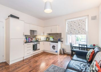 Thumbnail 3 bed flat to rent in London Road, Southampton