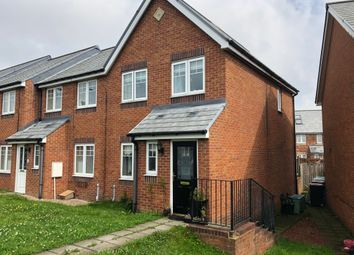 Thumbnail 3 bed detached house to rent in Tyne Vale, Stanley