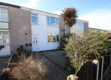 Thumbnail 2 bed terraced house for sale in Link Road, Canvey Island