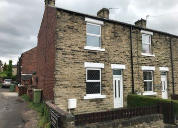 Thumbnail 1 bed terraced house to rent in Manor Road, Horbury