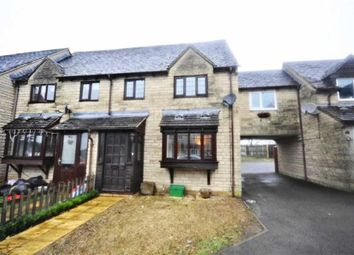 Thumbnail 3 bed end terrace house for sale in Farriers Croft, Bussage, Stroud