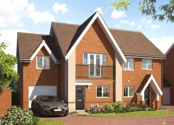 3 bed end terrace house for sale in Amen Corner, London Road, Bracknell, Berkshire RG12