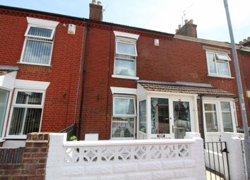 Thumbnail 2 bed property for sale in Harley Road, Great Yarmouth