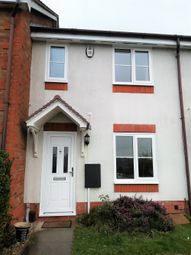 Thumbnail 2 bed terraced house to rent in Bilberry Crescent, Sutton Coldfield, West Midlands
