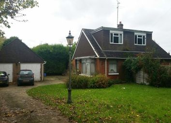 Thumbnail 4 bed property to rent in Burton Road, Kennington, Ashford