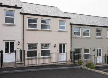 Thumbnail 3 bed town house for sale in 23, Riverside, Antrim