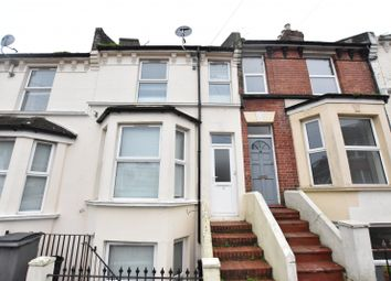 Thumbnail 4 bed property to rent in St Mary's Road, Hastings