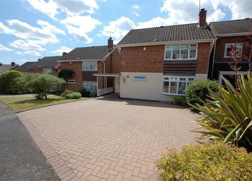 Thumbnail 3 bed detached house for sale in Maidstone Drive, Wordsley