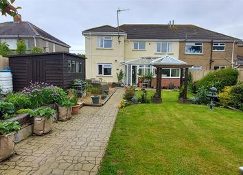 Thumbnail 6 bed semi-detached house for sale in Brynymor, Burry Port
