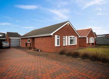 3 bed bungalow for sale in Agricola Gardens, Wallsend, Tyne And Wear NE28