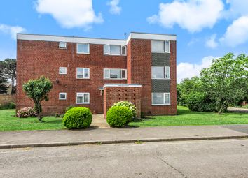 Thumbnail 2 bed flat for sale in Havelock Road, Warsash, Southampton