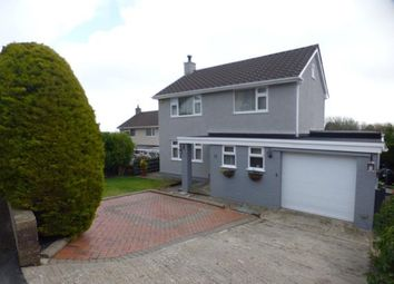 Thumbnail 4 bed detached house for sale in Stad Bryn Goleu, Benllech, Sir Ynys Mon, Anglesey