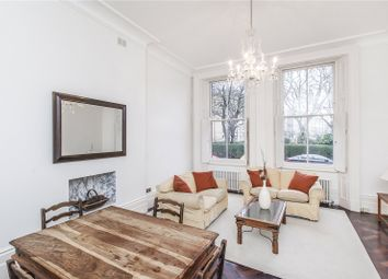Thumbnail 2 bed flat for sale in Nevern Square, London
