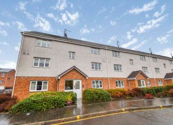 Thumbnail 2 bed flat for sale in 20 Stirrat Crescent, Paisley
