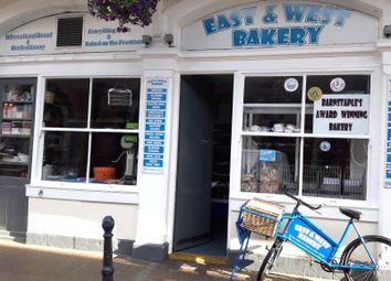 Thumbnail Retail premises to let in 1 Butchers Row, Barnstaple