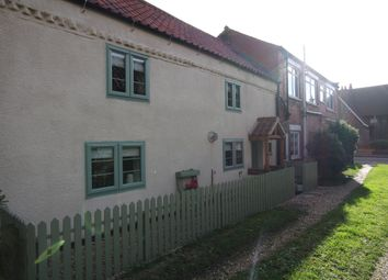 Thumbnail 2 bed cottage for sale in Main Street, Claypole, Newark