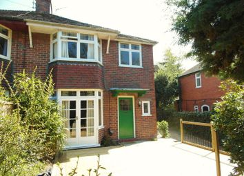Thumbnail 3 bed semi-detached house to rent in Chetwynd Road, Newport