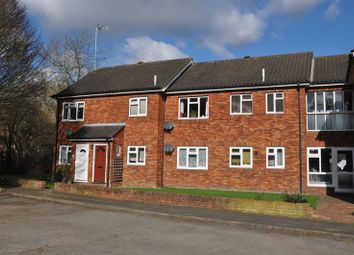 Thumbnail 1 bedroom flat to rent in Blaire Park, Yateley
